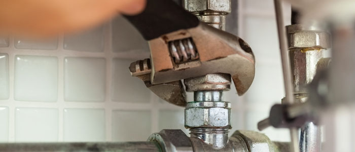 plumbing repair madison wi
