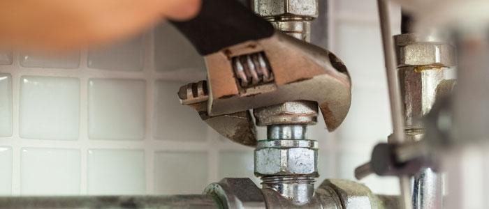 plumbing repair madison wi
